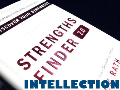Intellection: Strengths Finder