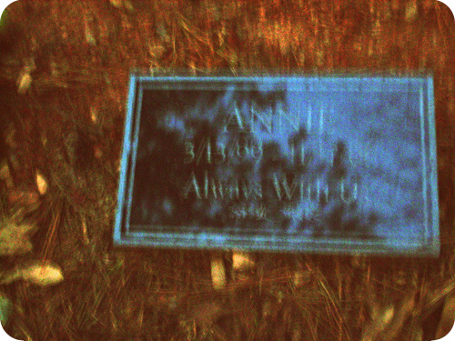 Annie: Always With Us