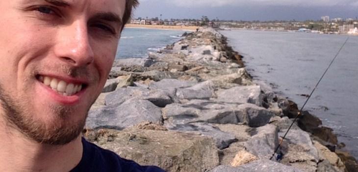 Thomas Mark Zuniga: Wandering Wednesday in Newport Beach, CA