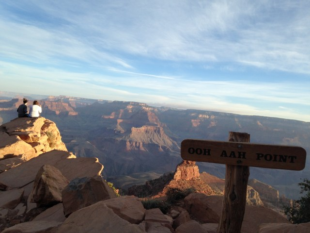 #RunningTo Grand Canyon