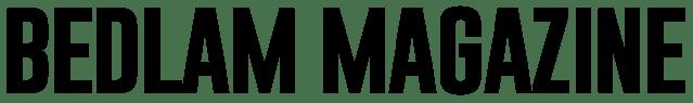 Bedlam Magazine Logo