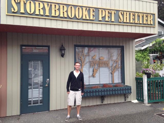 #RunningTo: Storybrooke