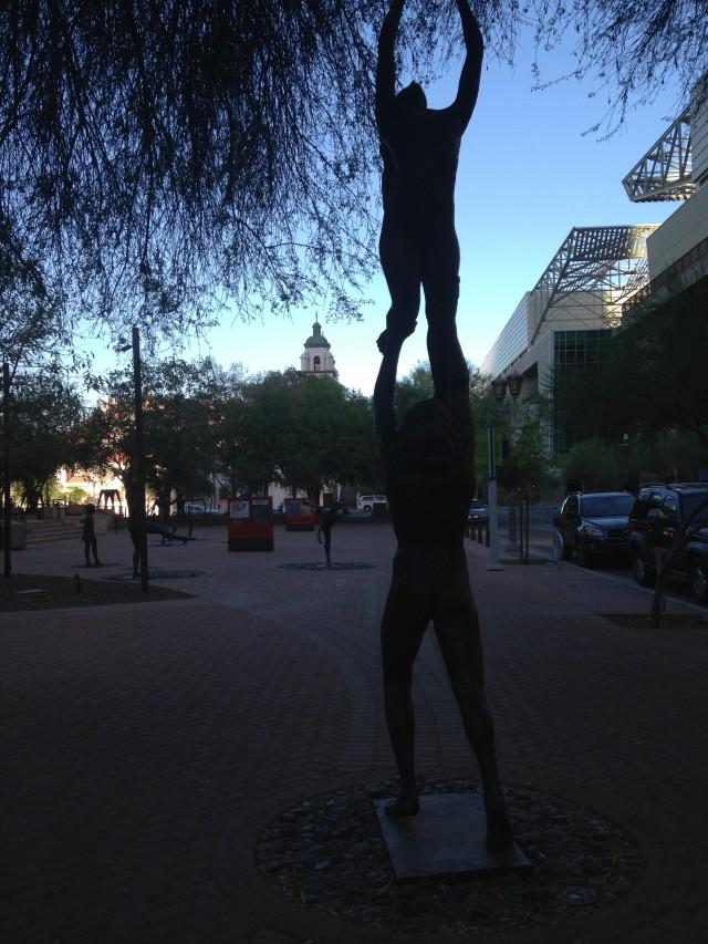 #RunningTo: Phoenix