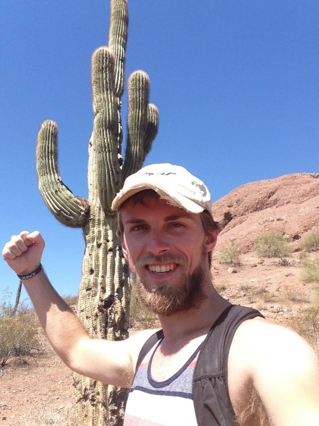 #RunningTo: Phoenix, AZ