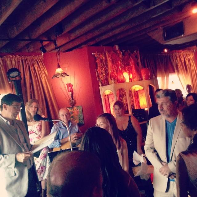 #RunningTo: FL Wedding