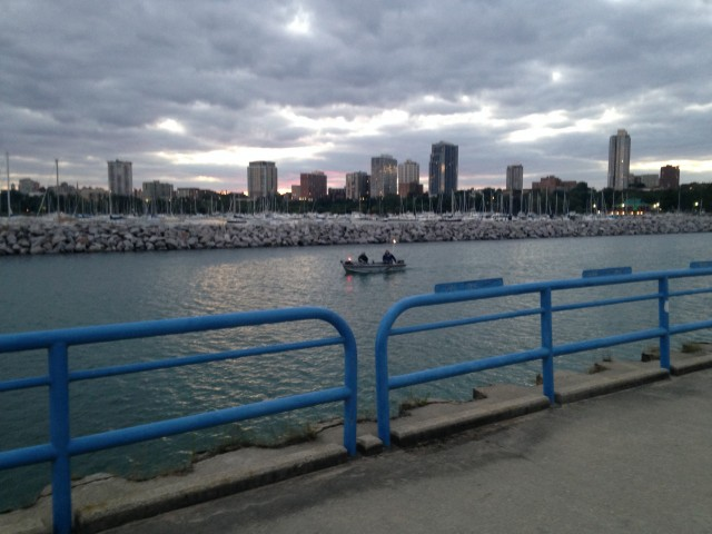 #RunningTo: Milwaukee, WI