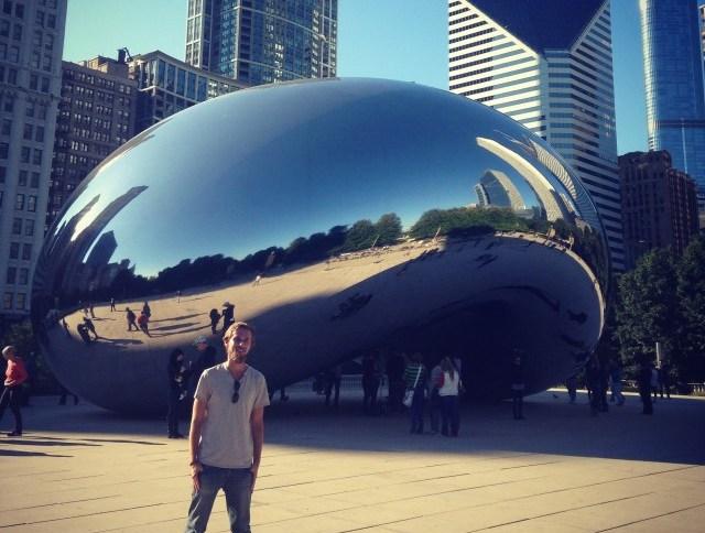 #RunningTo: Chicago, IL