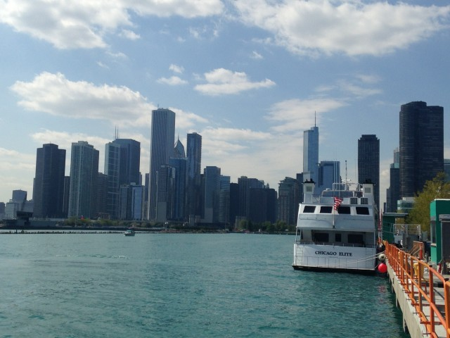 #RunningTo: Chicago, IL