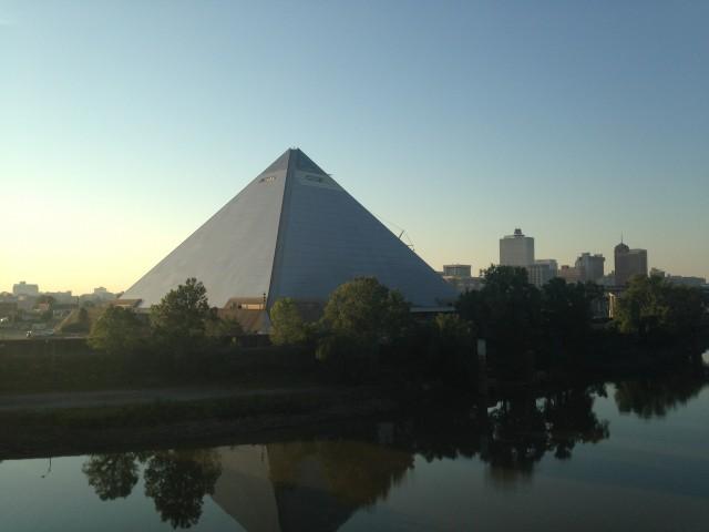 #RunningTo: Memphis, TN
