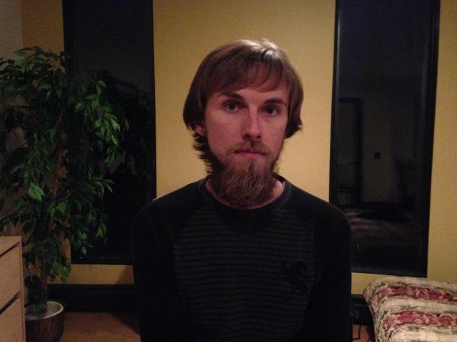 #RunningTo: Haircut