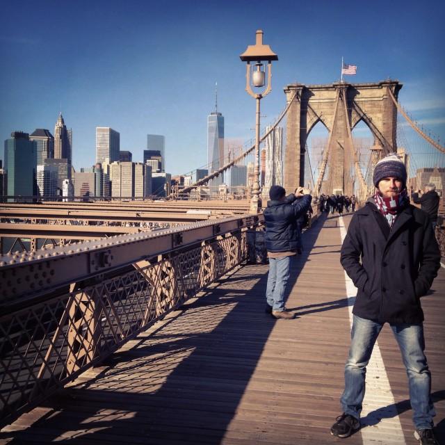 #RunningTo: Brooklyn, NY
