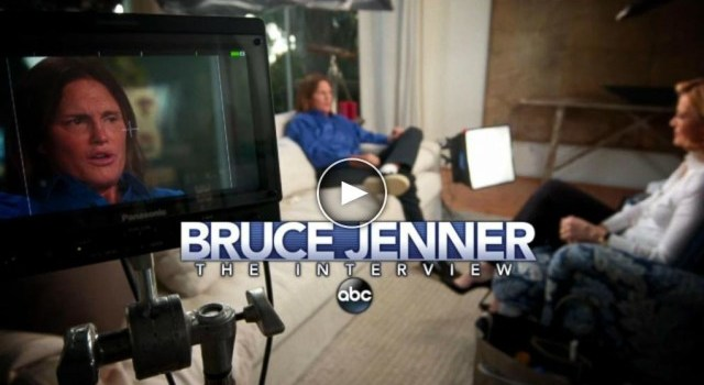 Bruce Jenner ABC interview