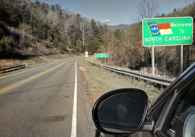 The Best Worst Year in the Blue Ridge