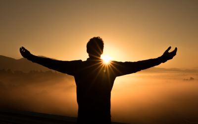 Spiritual Awakening Can Be Yours