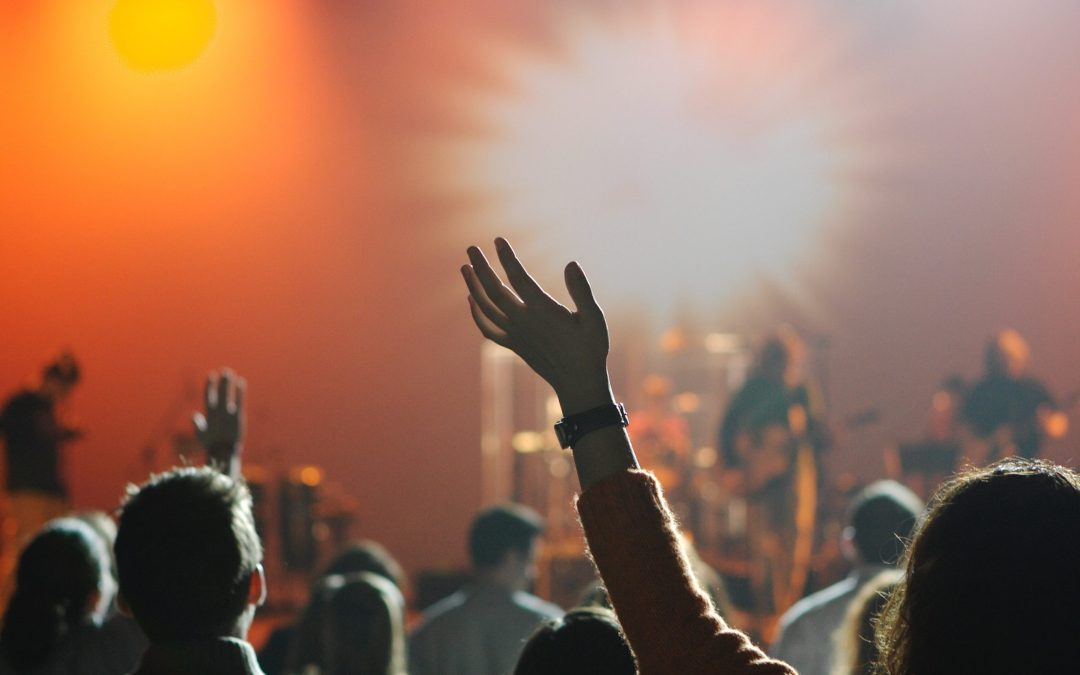 Challenges to Re-Open Your Worship Center