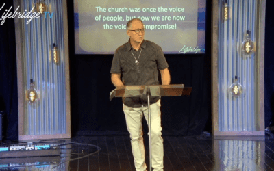 The Gospel is Offensive – Video Clip