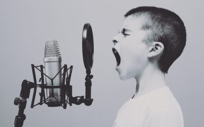 How to Become an Echo and Not a Voice