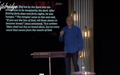 Live on The Word – Video Clip