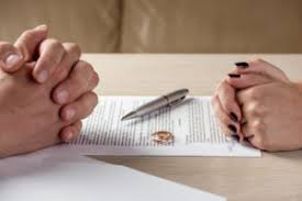 Some Divorce Obligations can be Discharged in Bankruptcy