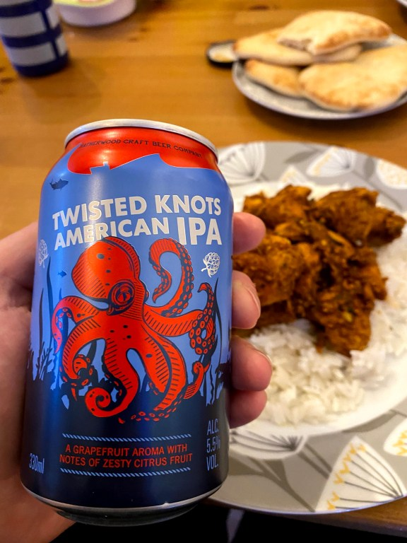 Twisted Knots American IPA