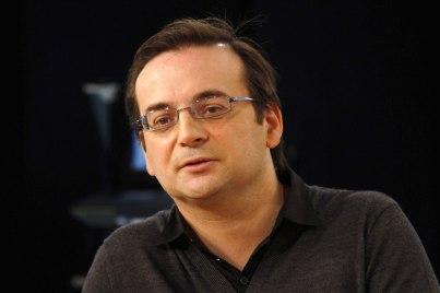 Karim NEDJARI, ancien directeur des rédactions des sports à Canal+.