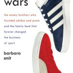 Book Review – Sneaker Wars by Barbara Smit