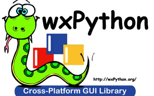 Wxpython-logo
