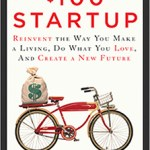 Book Review: The $100 Startup  @chrisguillebeau  @tferriss