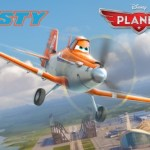 "Movie Review: Disney Pixar's ""Planes"""
