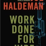 Book Review: Work for Hire by Joe Haldeman