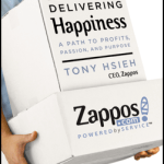 Book Review: Delivering Happiness @tonyhsieh