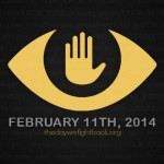 Today is the day we fight back! Against mass surveillance.