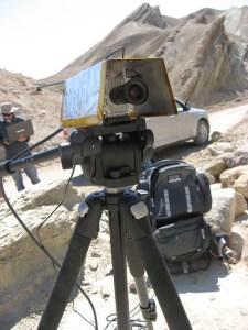 TextureCam Camera