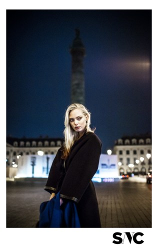 Tanya Dyagileva | BY ROMAIN STAROS