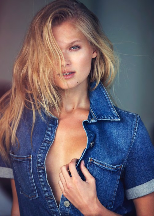 GRLFRND DENIM | BY DAVID BELLEMERE