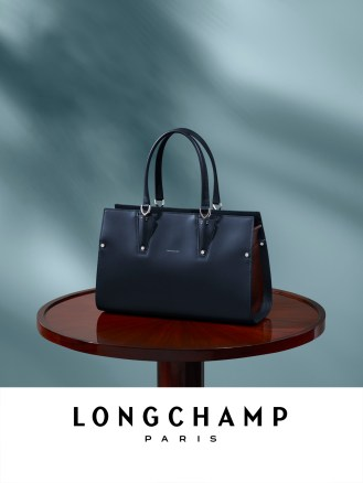 ROBERTO BADIN for LONGCHAMP Paris