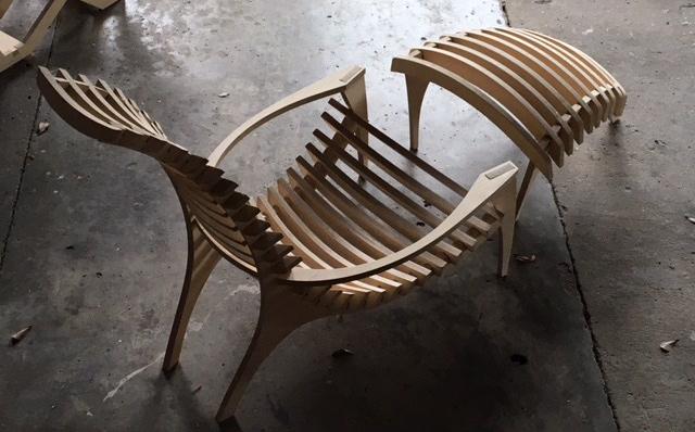FSU Grad Furniture