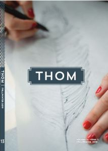 thom13 cover