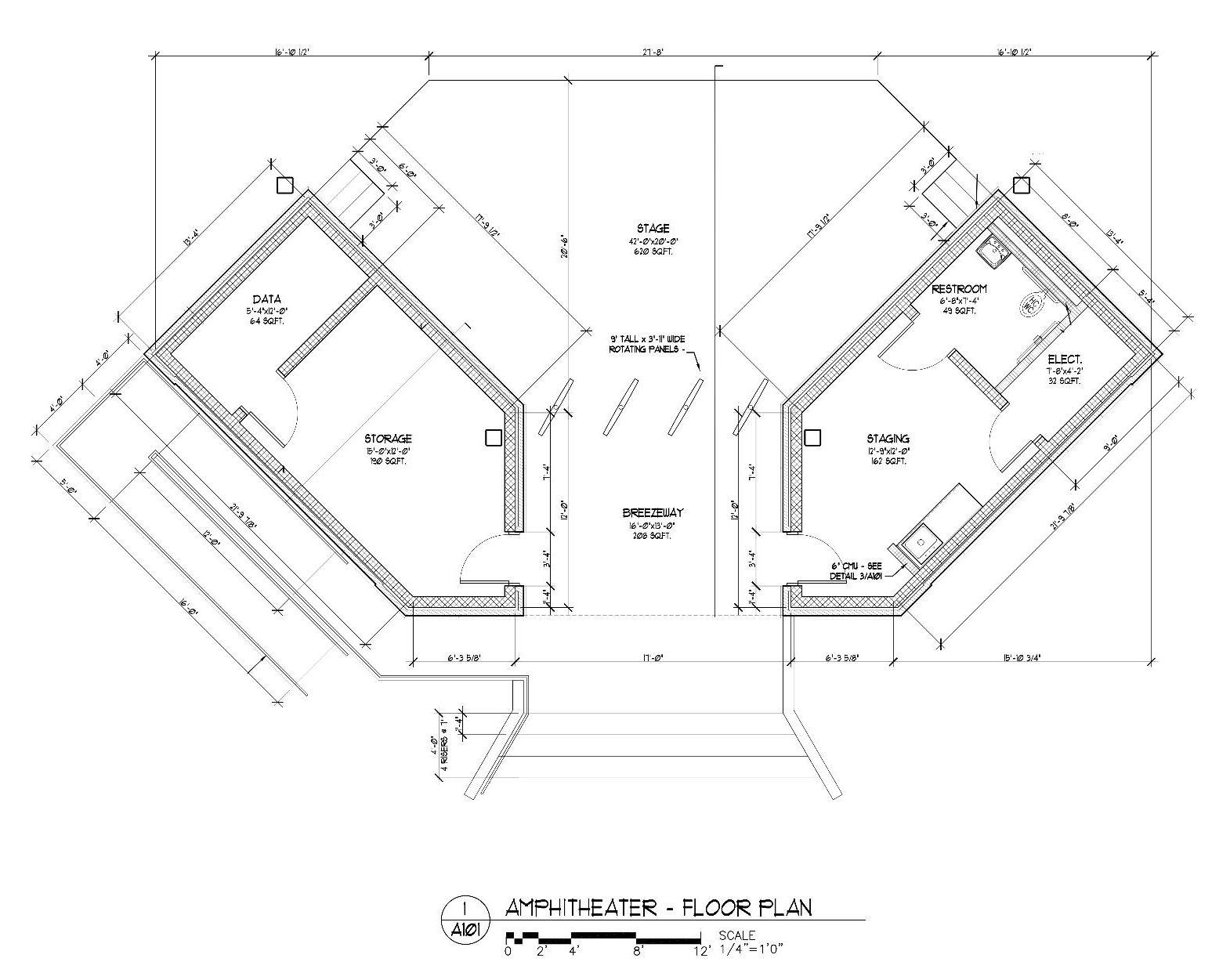The Ritz Amphitheater