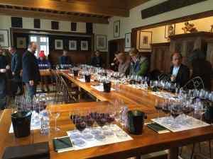 2014, un millésime «de terroir» à Bordeaux