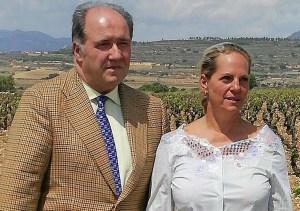 Un «Vega Sicilia bis» dans la Rioja
