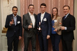 Sommelier Challenge 2018: à Lausanne fin mars!