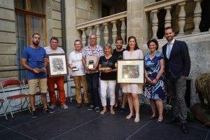 Sélection des vins de Genève 2018 —encore un pinot au pinacle!o