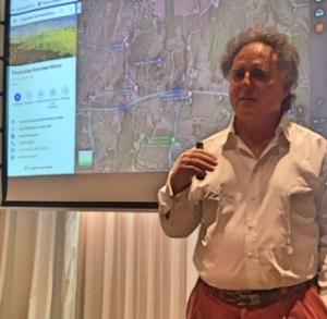 Grands vins d'Italie: la ruée vers l'Etna