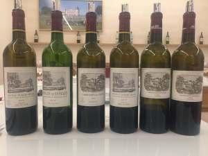 Bordeaux-Barolo-Barbaresco janvier 2020  — Des dégustations à bâtons rompus