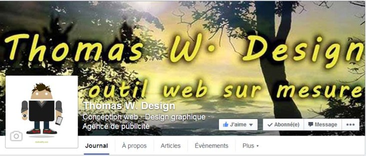 Page Facebook: https://www.facebook.com/thomaswdesign