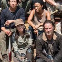 The Walking Dead : La saison 6 cherche des nouveaux acteurs