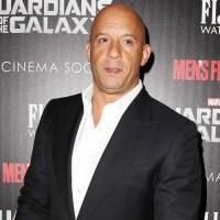 Fast & Furious 7 : Vin Diesel au bord des larmes rend hommage à Paul Walker
