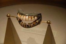 Les dents de George Washington