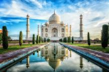 3. Le Taj Mahal